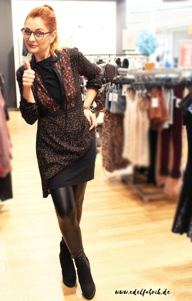 die-edelfabrik-das perfekt Outfit zum Shoppen