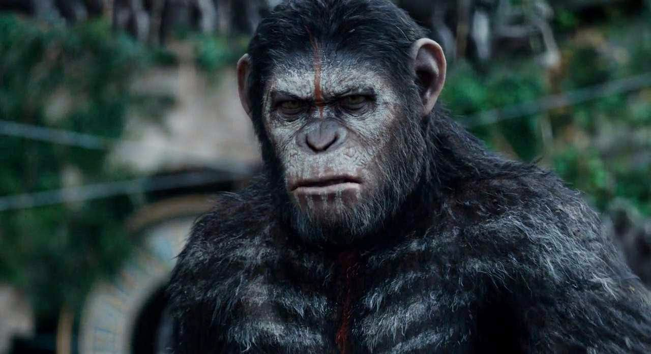 Dawn Of The Planet Of The Apes (2014) S3 s Dawn Of The Planet Of The Apes (2014)