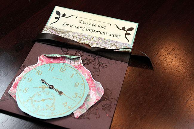 5 easy handmade party invitations tips