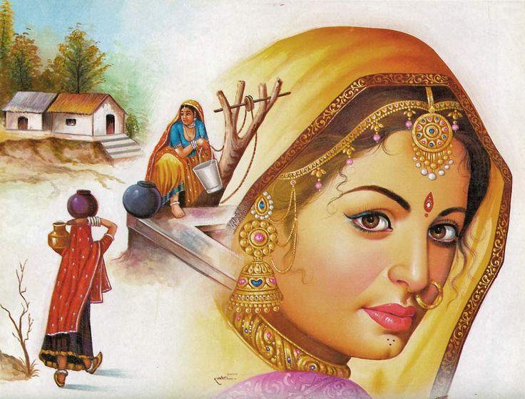 ರುರು ಮತ್ತು ಪ್ರಮದ್ವರರ ಪ್ರೇಮಕಥೆ : Great Untold Love Story of Ruru and Pramadvara in Kannada