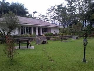 Mountain View Villa Menjadi yang Paling Mahal di Puncak