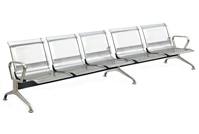 Sản phẩm ghế băng chờ giá rẻ đáp ứng tối đa nhu cầu sử dụng của khách hàng