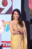 Tejaswi Madivada in Saree Stunning Pics  Exclusive 037.JPG