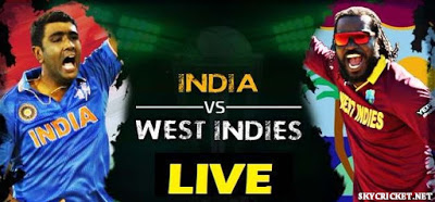 India vs West Indies 2nd T20 Live streaming: When, where ...