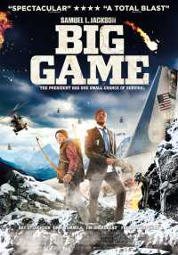 Big Game (2015) Hindi - Eng - Tamil - Telugu Full Movie HDRip