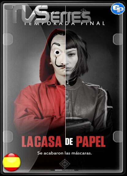 La Casa de Papel (Temporada 2) HD 720P ESPAÑOL