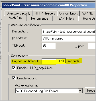 How to increase SharePoint upload limits