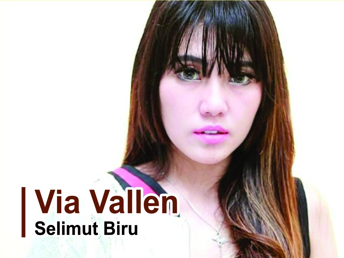 Lirik Lagu Selimut Biru - Via Vallen/nella kharisma dari album single, download album dan video mp3 terbaru 2018 gratis