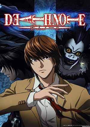 Death Note [37/37] [Latino] [HD] [MEGA]
