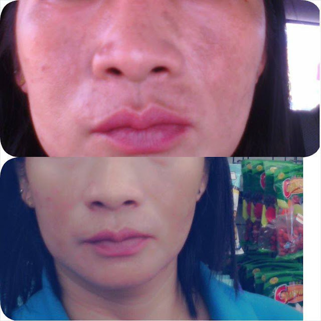 Testimoni Argan Moisturizing Facial Soap