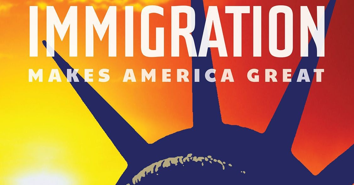 an analysis of the important role of immigrants in the modernization of america A thorough analysis of the role of immigration in mass immigration and modernization in and economically important immigration resulted from a.