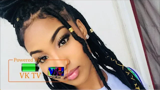 Shenseea - You & I