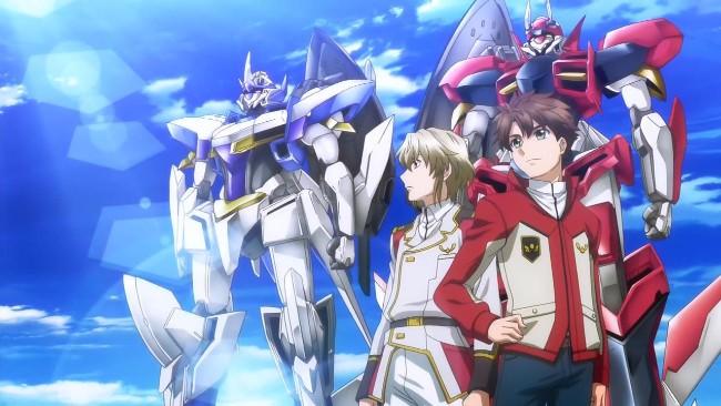anime yang harus mendapatkan sekuel