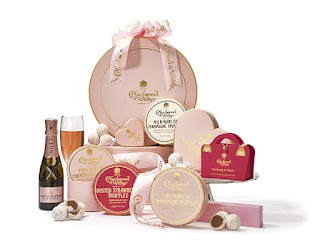 Charbonnel et Walker, Pink Celebration by Charbonnel et Walker, Luxury Chocolates, Chocolate Gifts, Luxury Gifts, Gifts For Her