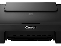Canon MG2590 Driver Download - Windows, Mac