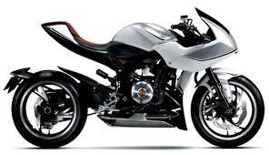 """Motor Suzuki Bermesin Turbo Turbocharged, """"Ini Penampakannya"""""""