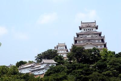 Himeji Castle Kobe