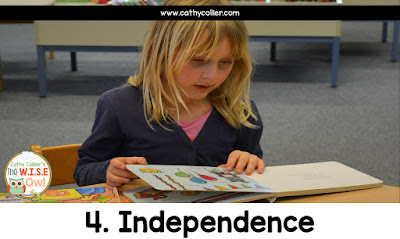 Give them books! Here are 5 reasons for putting a book in their hands everyday!