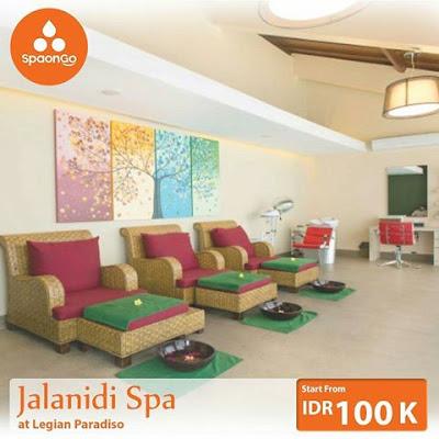 Spa Makin Mudah Dengan Bali Spa Guide Site