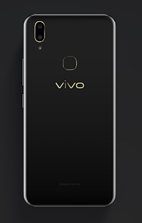 Vivo V9 Black