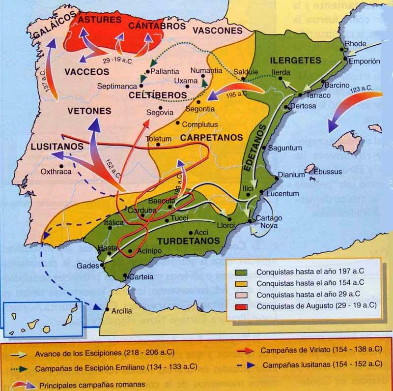 HISTORY OF SPAIN: Phases of the Roman conquest on physical characteristics of spain, symbols of spain, major lakes of spain, countries and capitals of spain, key map of mali, strawberry feild in spain, key map of yemen, regions of spain, key map of united arab emirates, key geography, key map of greece, map from spain, key map of maldives, physical features of spain, key map of sudan, key map europe, key map texas, thematic maps of spain, zip code of spain, key map of nauru,