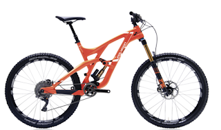 Harga Sepeda Polygon Gunung Enduro