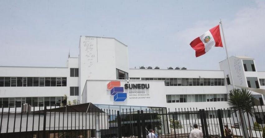 SUNEDU: 92 universidades y 2 escuelas de posgrado lograron licenciamiento - www.sunedu.gob.pe