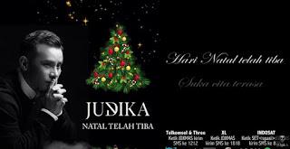 Download Lagu Natal Judika Terbaru 2017 Natal Telah Tiba