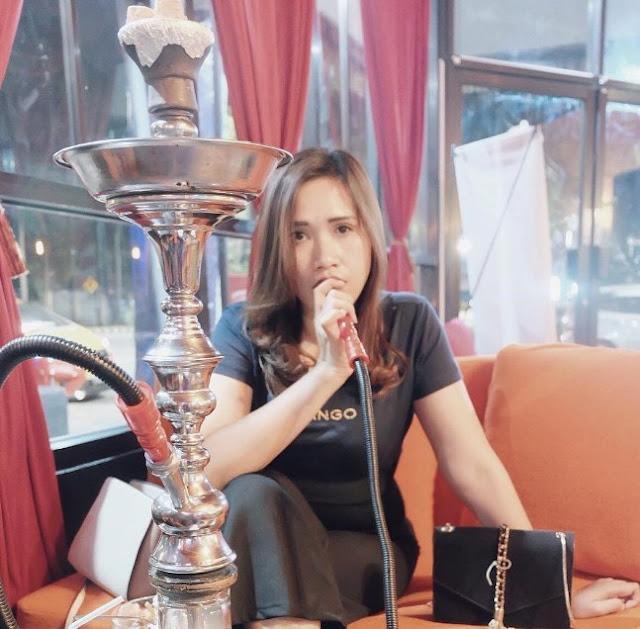 Cafe Safehouse Shisha Di Makasar Yang Nyaman