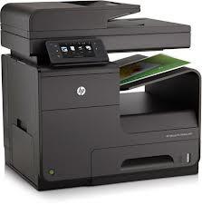 Printer Inkjet Multifungsi Tercepat di Dunia