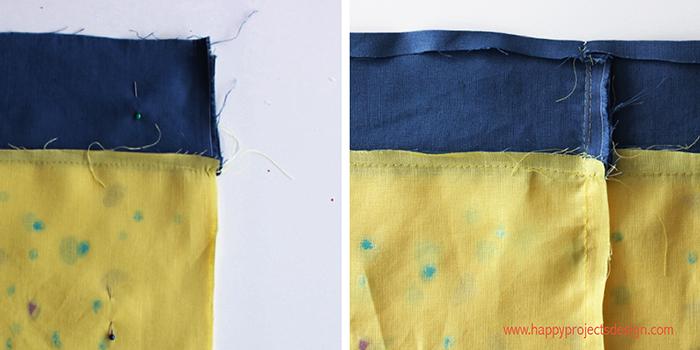 DIY falda super fácil