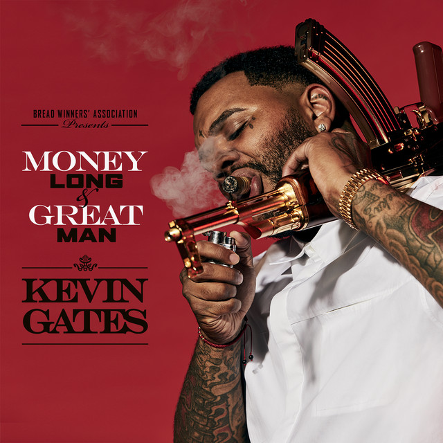 "Kevin Gates Returns With Two New Tracks: ""Great Man"" & ""Money Long"""