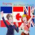 """hooyoosay: fun EP """"En Franglais""""!"""