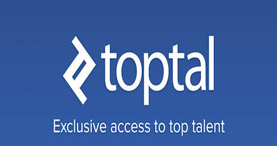 Toptal: web programmers network