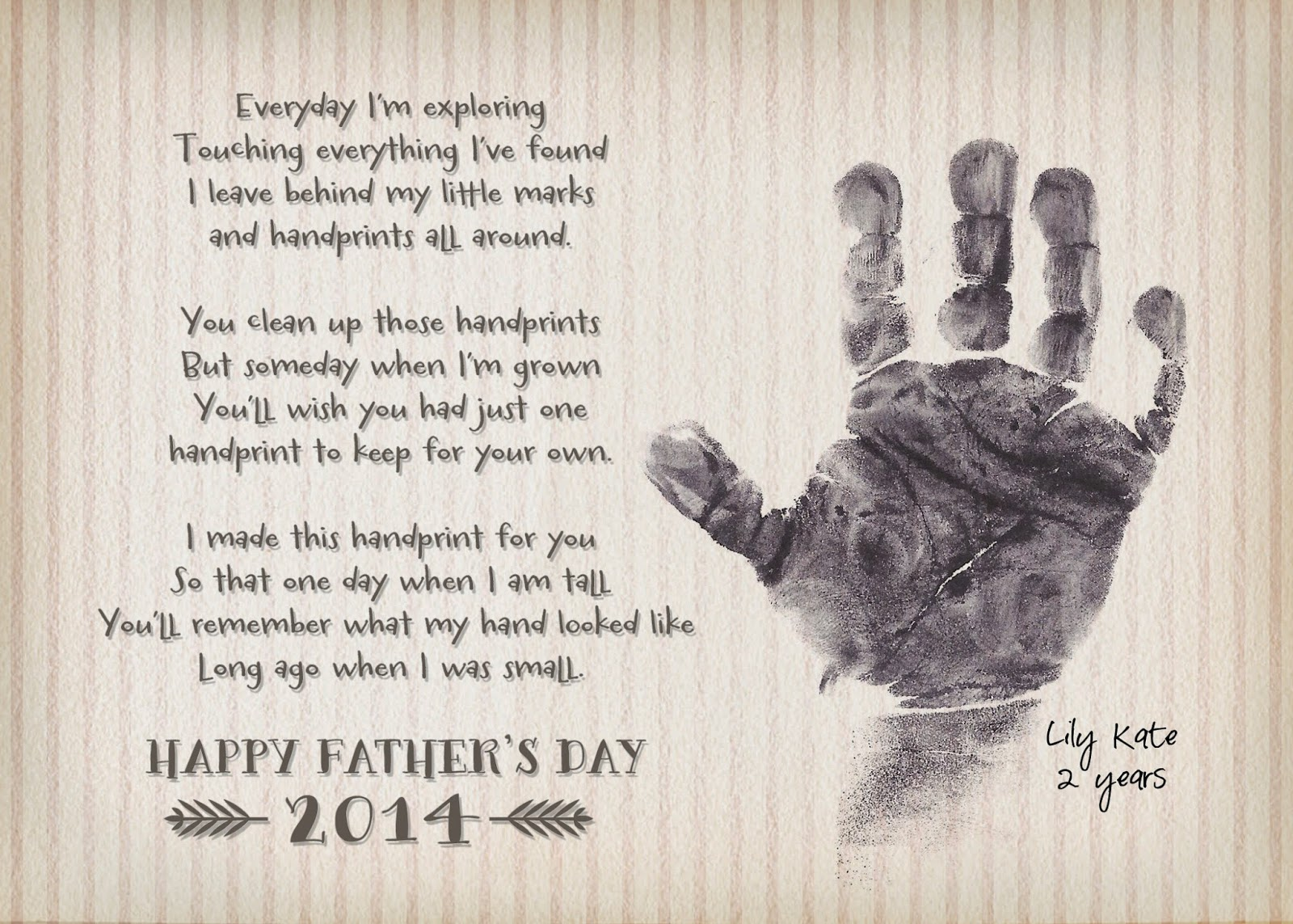 God Bless Our Nest Free Printable Simple Father S Day