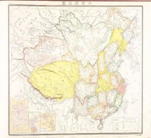 Trung Quốc công bố bản đồ không có Hoàng Sa, Trường Sa hãy cùng nhau lan truyền nào ảnh 10