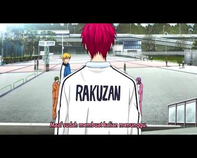 Download Kuroko No Basuke Episode 13 Subtitle Indonesia