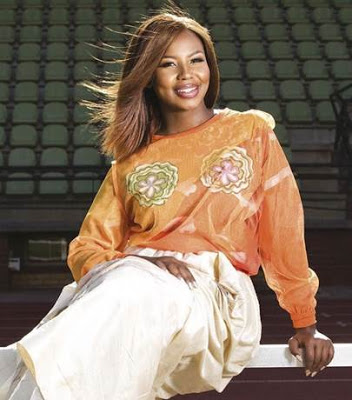 Carol Tshabalala To Moderate And Host The Confederation Of African Football (CAF) Forum This Wednesday