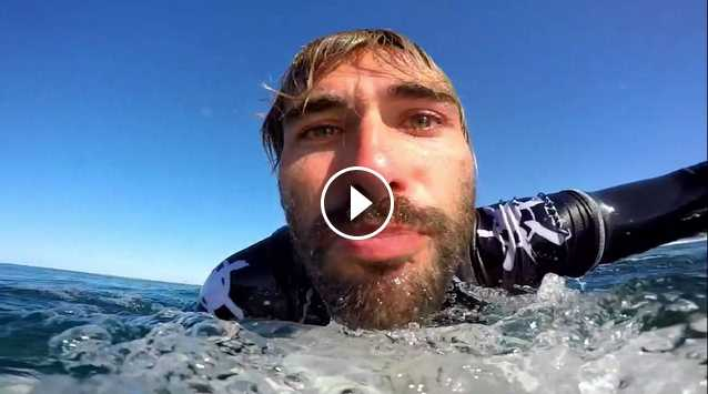 Quemao Class 2016 - GO PRO Hightlights Surfing