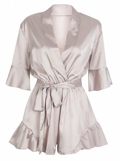 http://www.choies.com/product/khaki-wrap-v-neck-ruffle-sleeve-tie-waist-sateen-romper-playsuit_p66809?cid=7678jessica