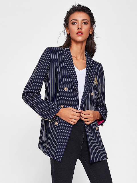 http://it.shein.com/Patch-Detail-Golden-Button-Pinstripe-Blazer-p-381748-cat-1739.html?utm_source=unconventionalsecrets.blogspot.it&utm_medium=blogger&url_from=unconventionalsecrets