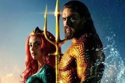 Download Film Aquaman (2018) Subtitle Indonesia