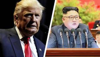 روسيا تتهم الولايات المتحدة باستفزاز كوريا الشمالية