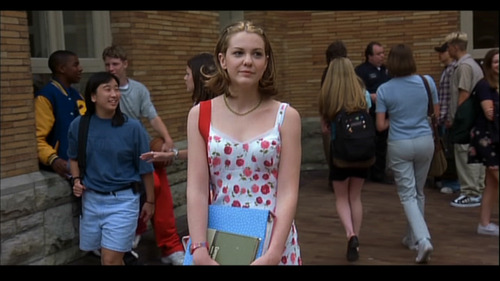 10 Things I Hate About You Boys Feminist Life Love: Everchanging Girl: Movie Inspiration- 10 Things I Hate