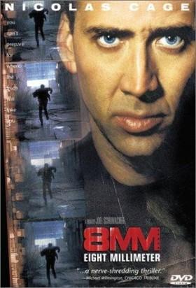 8 MM Nicolas Cage