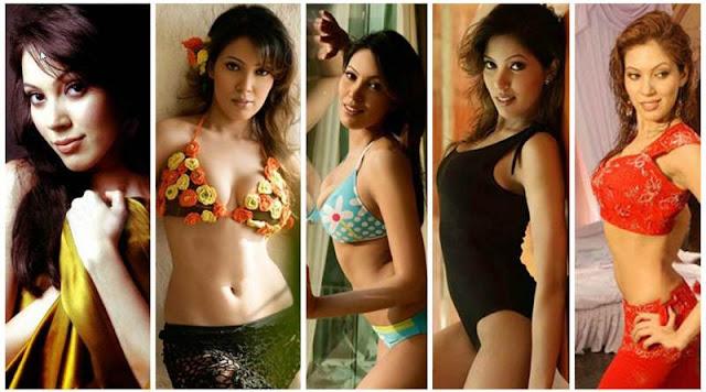 Munmun dutta 'Babita ji' hot in bikini pics