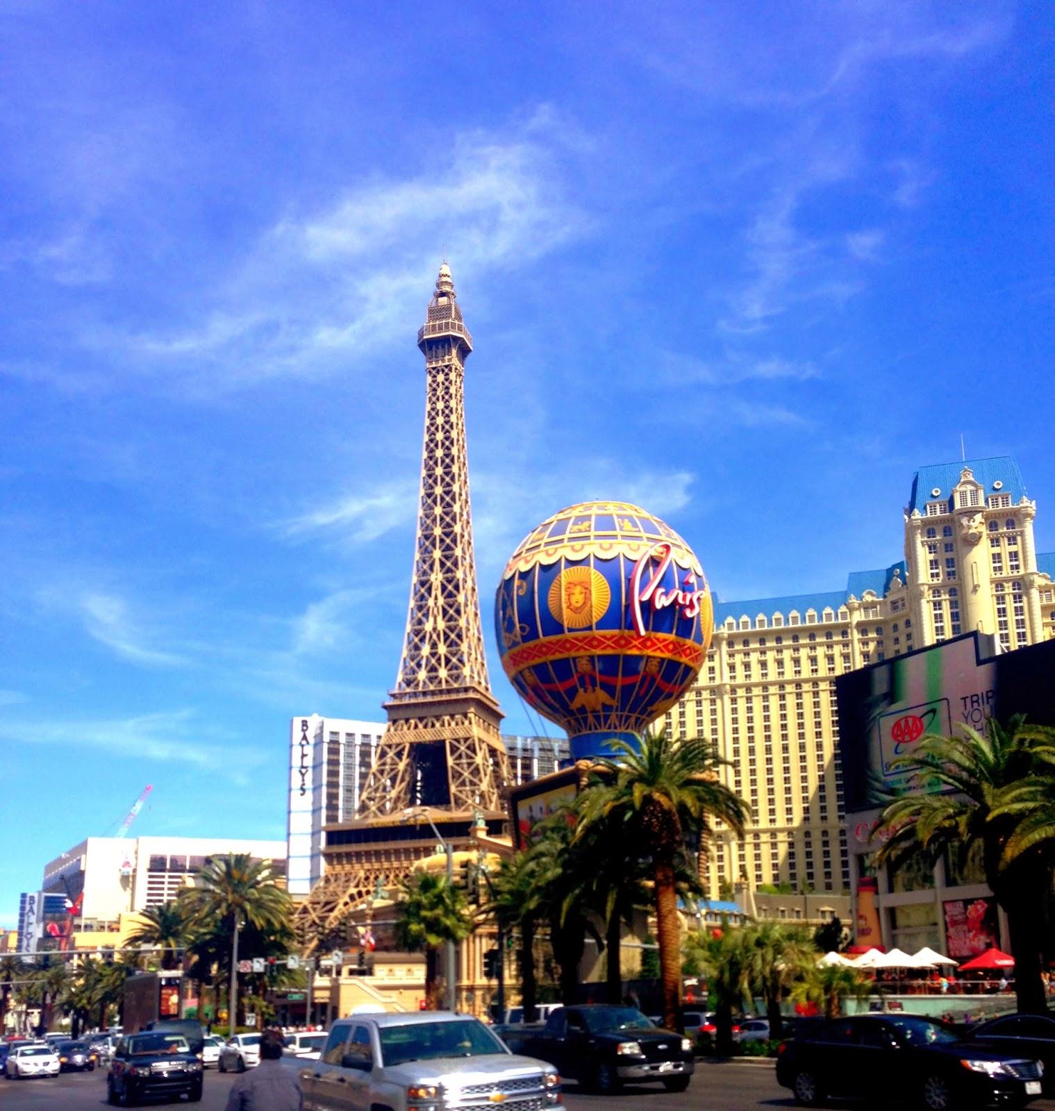Last Vegas Helene In Between