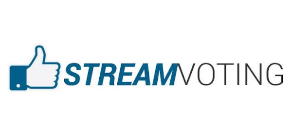 Herramientas para redes sociales - Streamvoting