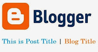 How To Show first Post Tital After blog Tital For SEO