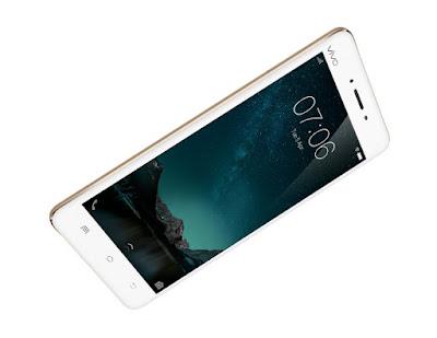 Spesifikasi dan Harga Vivo V3 Smartphone dengan RAM 3GB